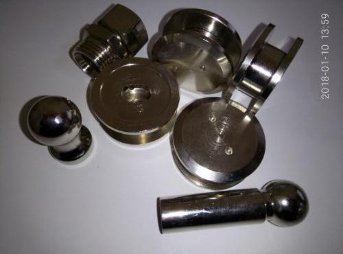 Покрытие медь-никель