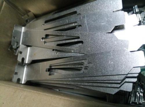 Покрытие никелем, никелирование металла Киев