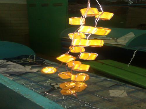 Токопроводное покрытия алюминия 2